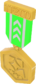 Painted Tournament Medal - TF2Connexion 32CD32.png