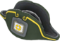 Painted World Traveler's Hat 424F3B.png