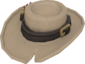 Painted Brim-Full Of Bullets C5AF91 Ugly.png