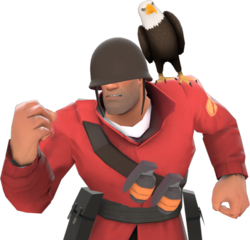 Private maggot muncher official tf2 wiki official team fortress wiki private maggot muncher malvernweather Gallery