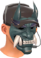 Painted Handsome Devil 2F4F4F Hat.png