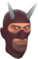 Painted Horrible Horns E6E6E6 Spy.png