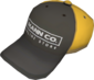 Painted Mann Co. Online Cap E7B53B.png