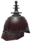 Painted Platinum Pickelhaube 3B1F23.png