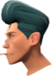Painted Punk's Pomp 2F4F4F.png