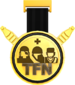 Painted Tournament Medal - TFNew 6v6 Newbie Cup 141414.png