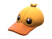 Duck Billed Hatypus