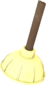 Painted Handyman's Handle F0E68C.png