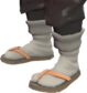 Painted Hot Huaraches 7C6C57.png