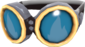 Painted Planeswalker Goggles 256D8D.png