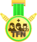 Painted Tournament Medal - TFNew 6v6 Newbie Cup 32CD32.png