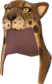 Painted Beastly Bonnet 141414.png