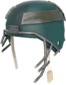 Painted Helmet Without a Home 2F4F4F.png