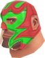 Painted Large Luchadore 32CD32 El Amor Ardiente.png