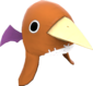 Painted Prinny Hat CF7336.png