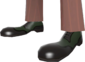 Painted Rogue's Brogues 424F3B.png