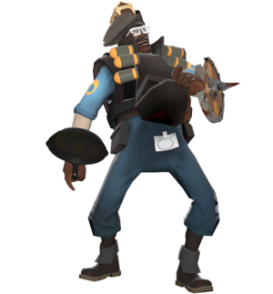87ceed2315a Demopan. From Team Fortress Wiki