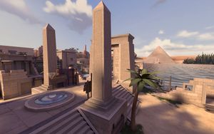 Lakeside - Official TF2 Wiki   Official Team Fortress Wiki
