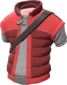Painted Delinquent's Down Vest 483838.png