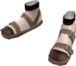 Painted Lonesome Loafers 3B1F23.png