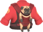 Painted Puggyback 3B1F23.png