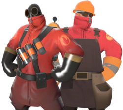 Cute Suit Official Tf2 Wiki Official Team Fortress Wiki