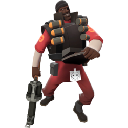 Demoman Official Tf2 Wiki Official Team Fortress Wiki