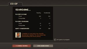 tf2 mvm matchmaking takes forever hook up amplifier before bombing