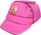 Painted Fat Man's Field Cap FF69B4.png