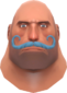 Painted Mustachioed Mann 5885A2 Style 2.png