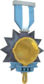 Painted Tournament Medal - Ready Steady Pan 5885A2 Ready Steady Pan Panticipant.png