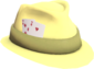 Painted Hat of Cards F0E68C.png