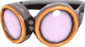 Painted Planeswalker Goggles D8BED8.png